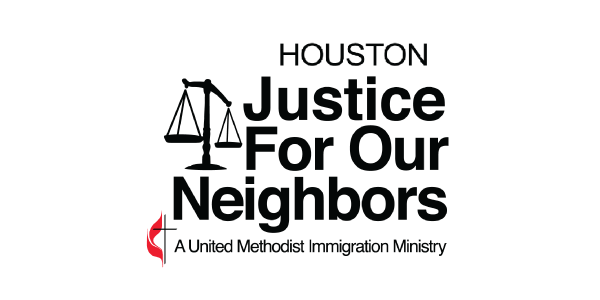 <center>Justice For Our Neighbors – Houston</center>