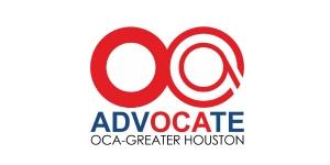 <center>OCA Greater Houston</center>