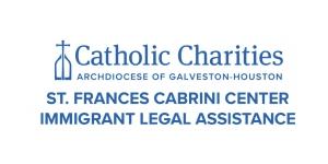 <center>Cabrini Center for Immigrant Legal Assistance</center>