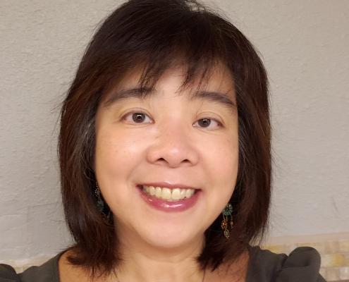 Zenobia Lai headshot